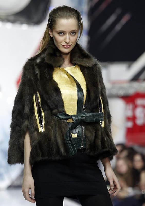 3313 Московская неделя моды