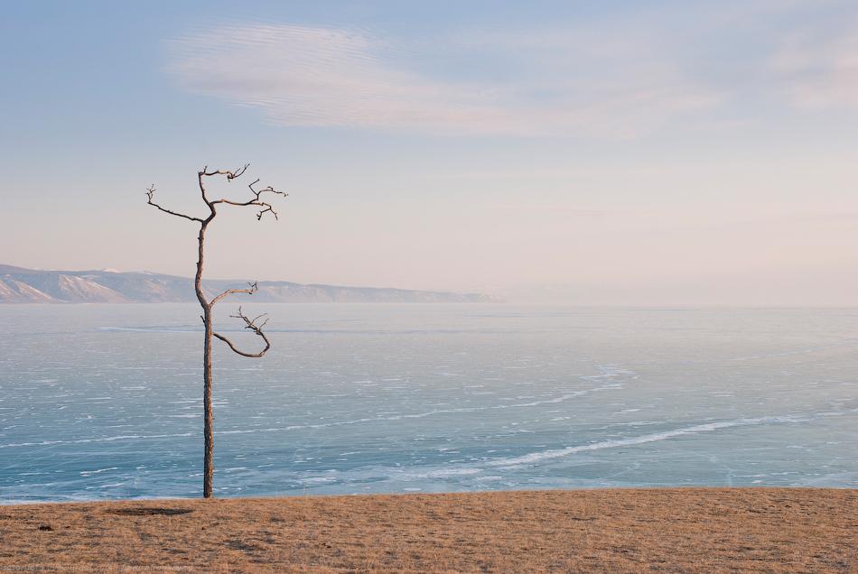 3512 Тонкие струны Байкала или 400 км на коньках (Часть 2)