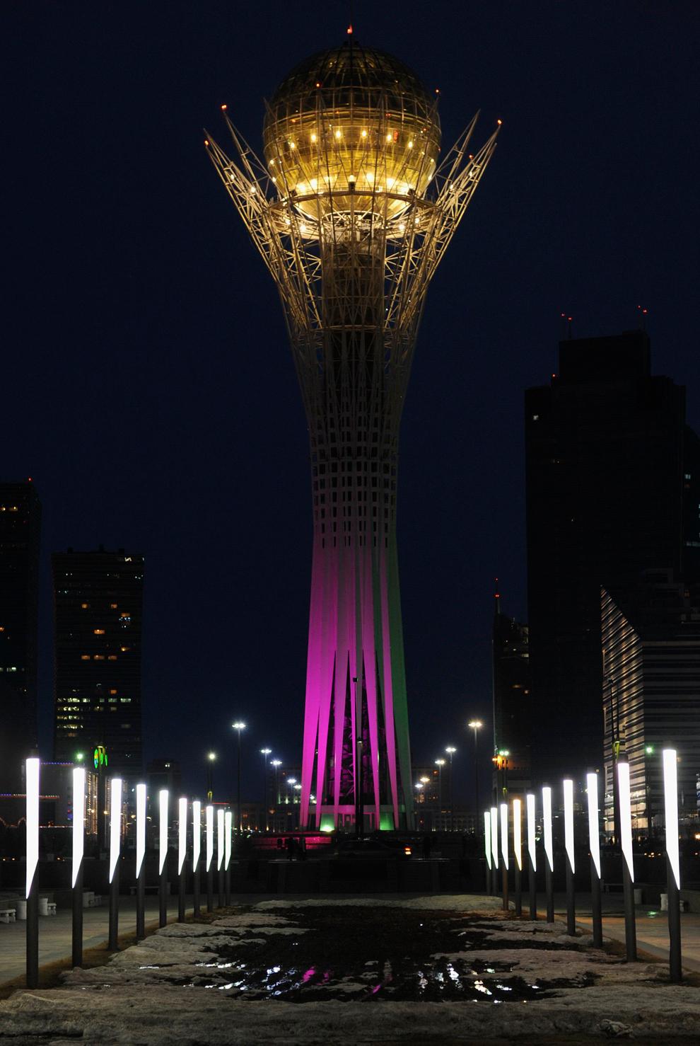 373 Час Земли 2012