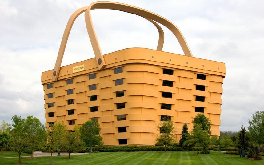 410 Самые уродливые здания мира