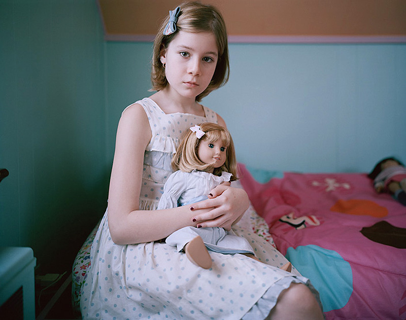 4103 Девочки куклы