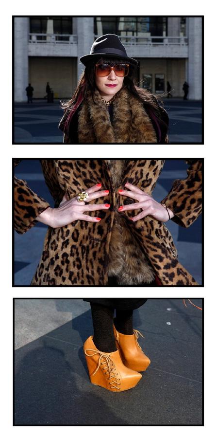 4111 За кулисами нью йоркской недели моды сезона осень 2012