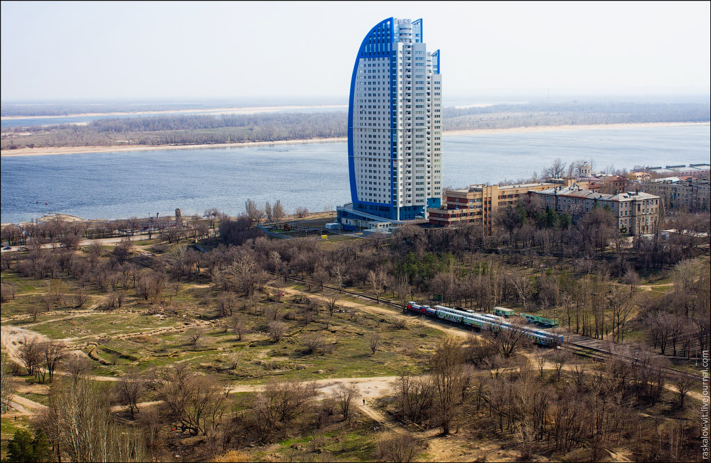 4136 Высотный Волгоград