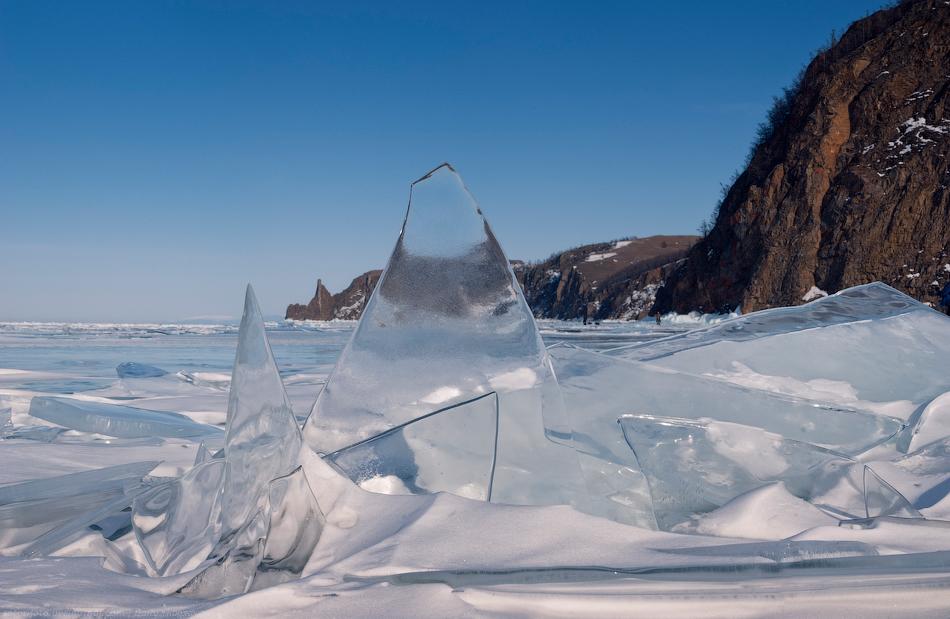 4312 Тонкие струны Байкала или 400 км на коньках (Часть 2)
