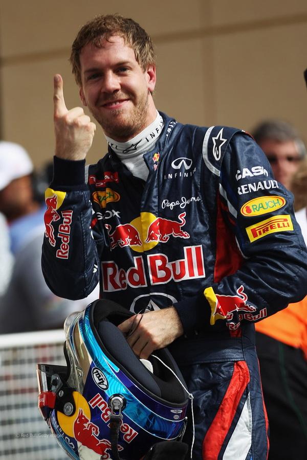4317 За кадром Гран При Бахрейна 2012