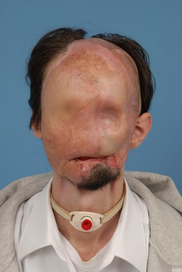 448 Человек без лица