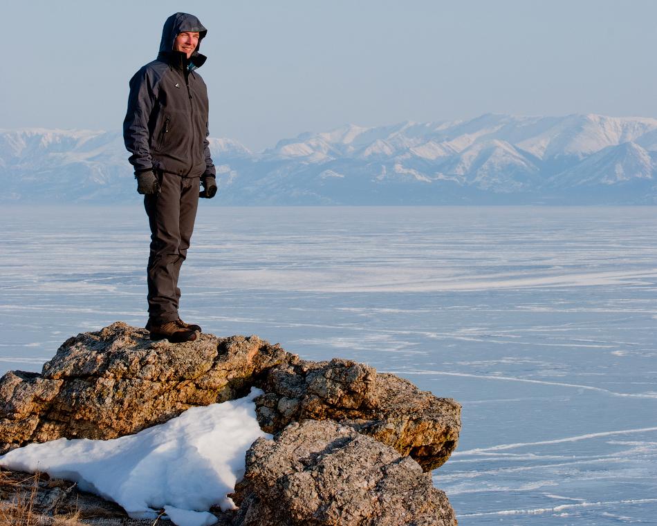 4611 Тонкие струны Байкала или 400 км на коньках (Часть 2)
