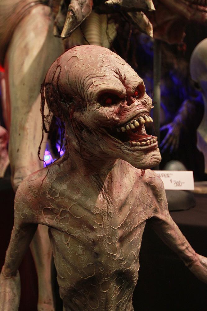4613 Бал монстров   Выставка Monsterpalooza
