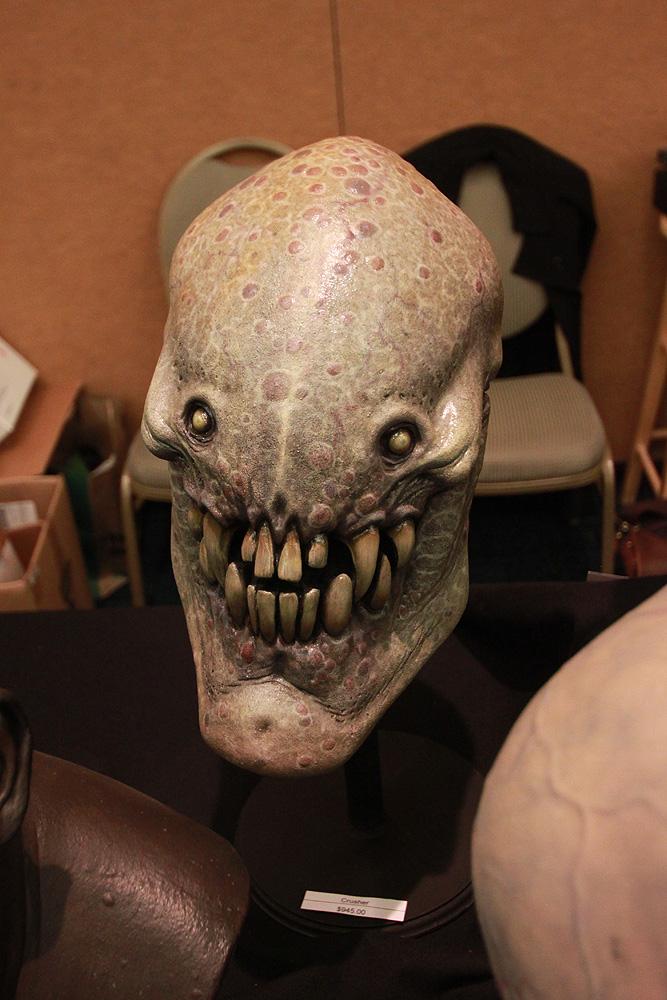 4813 Бал монстров   Выставка Monsterpalooza