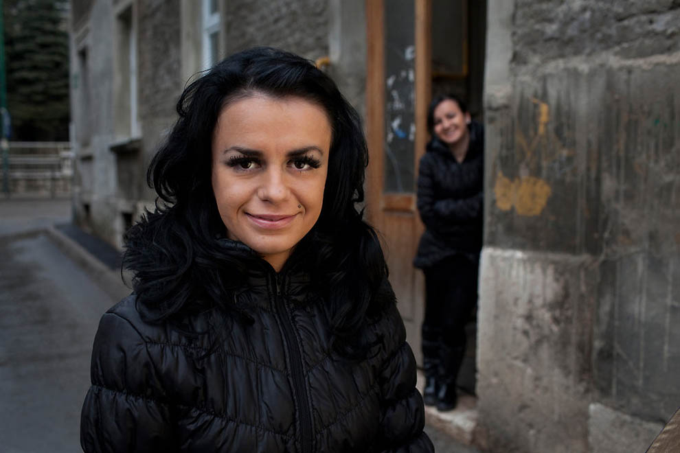 487 Женщины Сараево тогда и сейчас