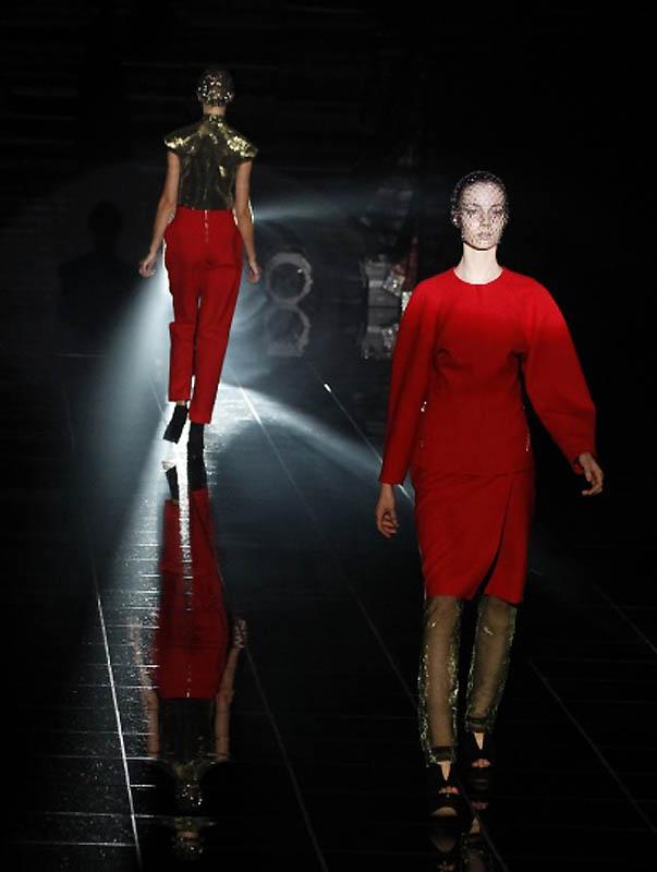 488 Московская неделя моды