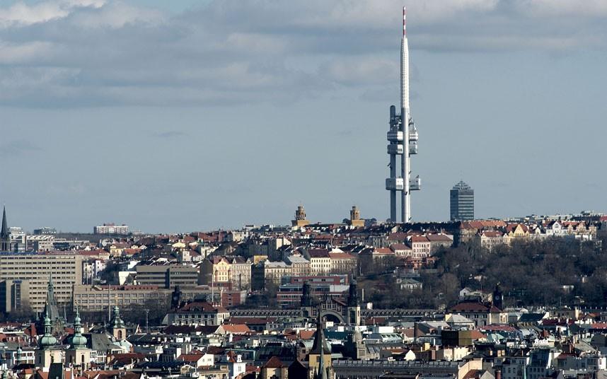 510 Самые уродливые здания мира