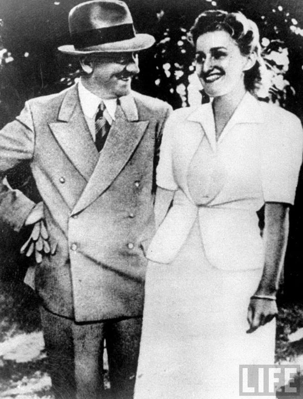 5111 Жизнь Адольфа Гитлера в фотографиях