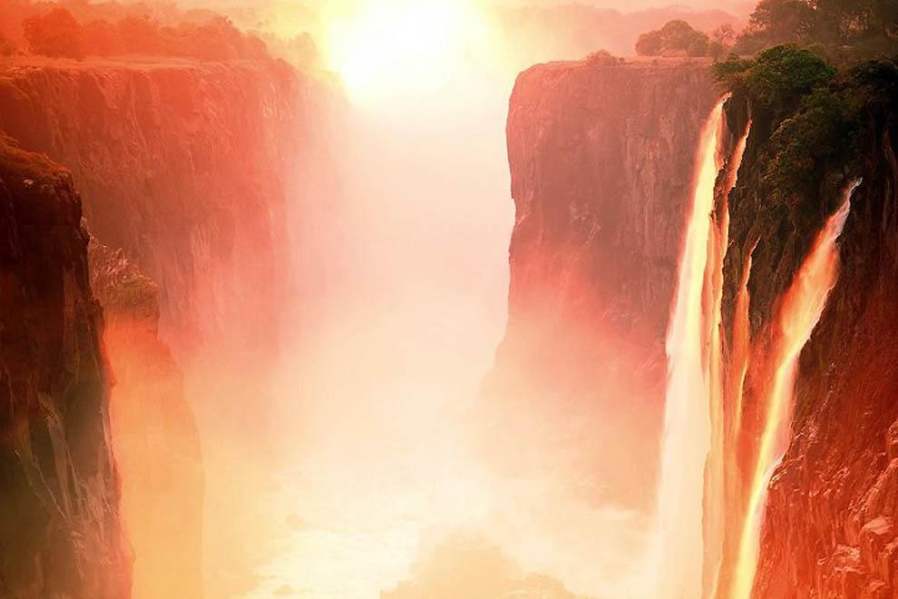 513 Удивительные фотографии природы от мастера пейзажного фото Джеймса Эпплтона