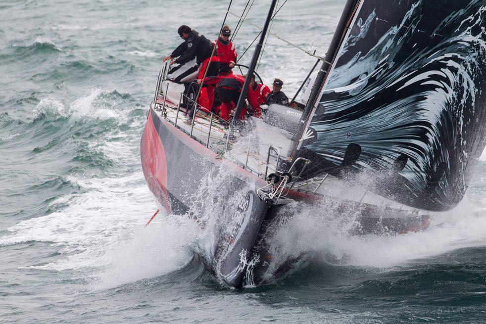 5159 Кругосветная регата «Volvo Ocean Race» направляется в Майями