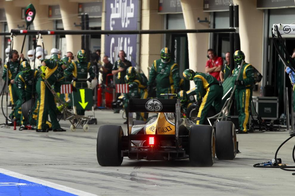 5712 За кадром Гран При Бахрейна 2012