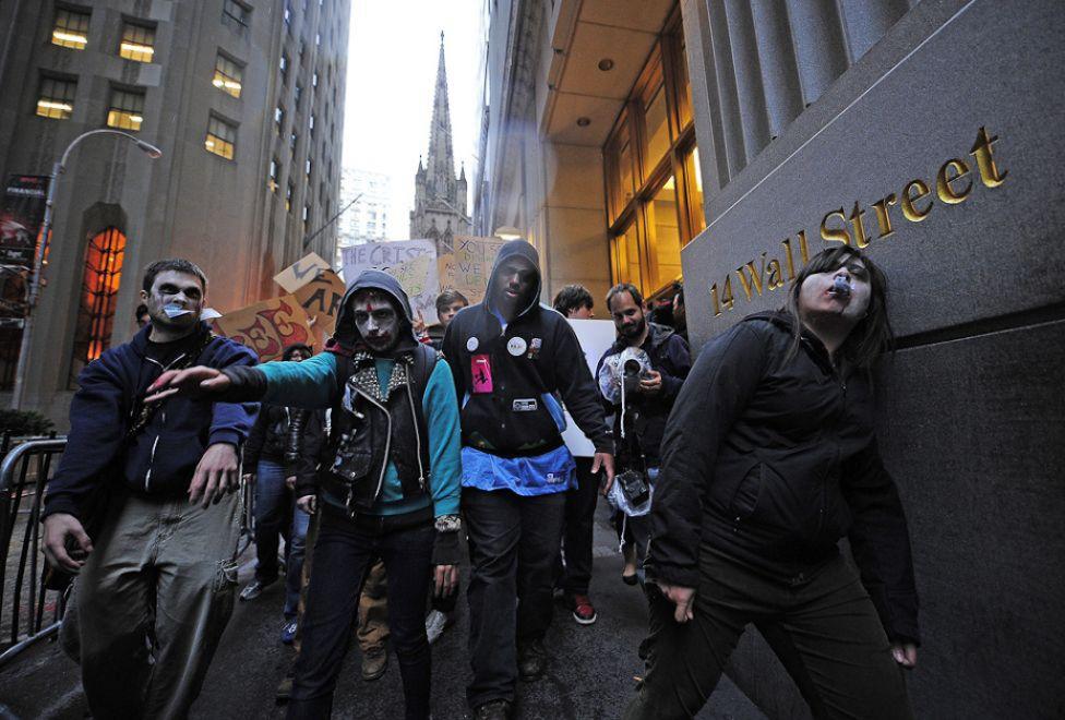 576 Протесты против системы