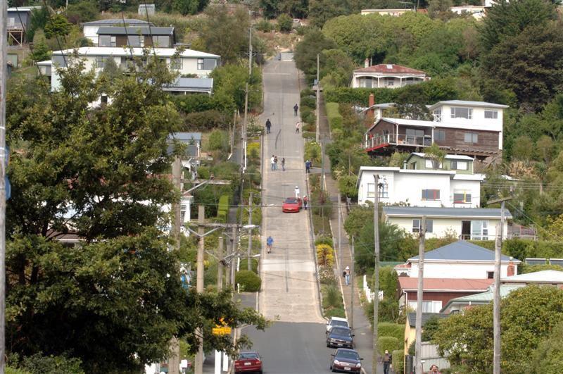 597 Самая крутая улица в мире