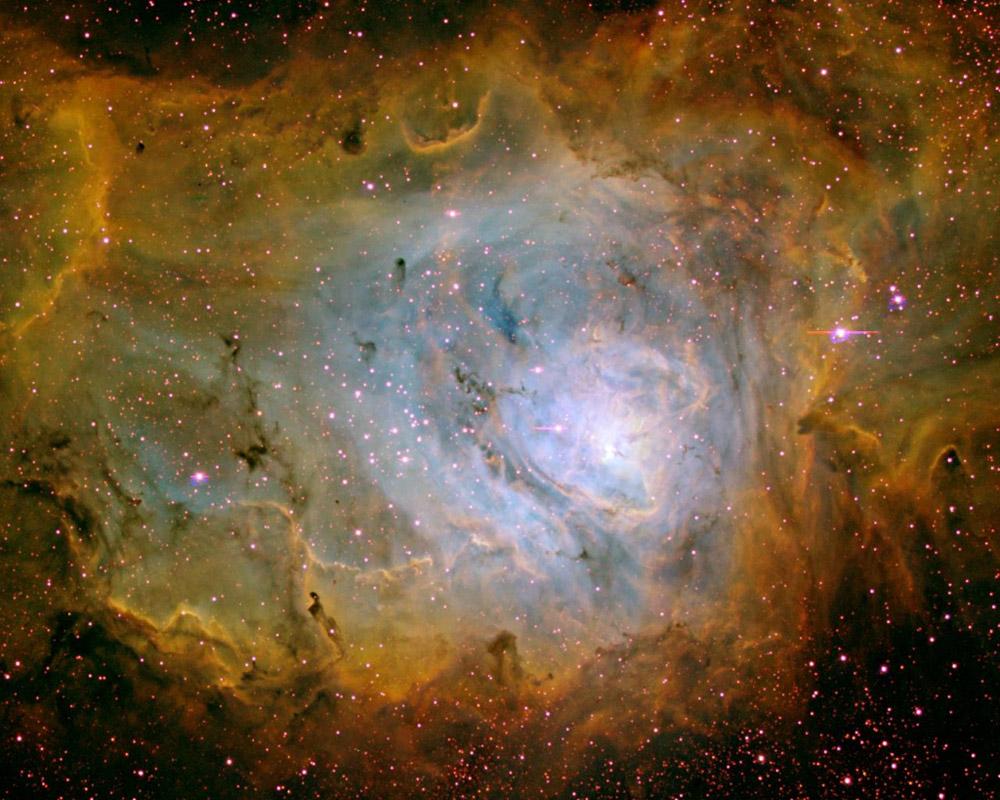 598 30 лучших фотографий телескопа Хаббл