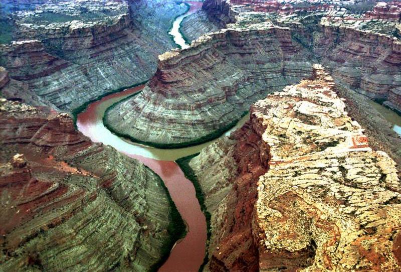 6117 Когда реки встречаются