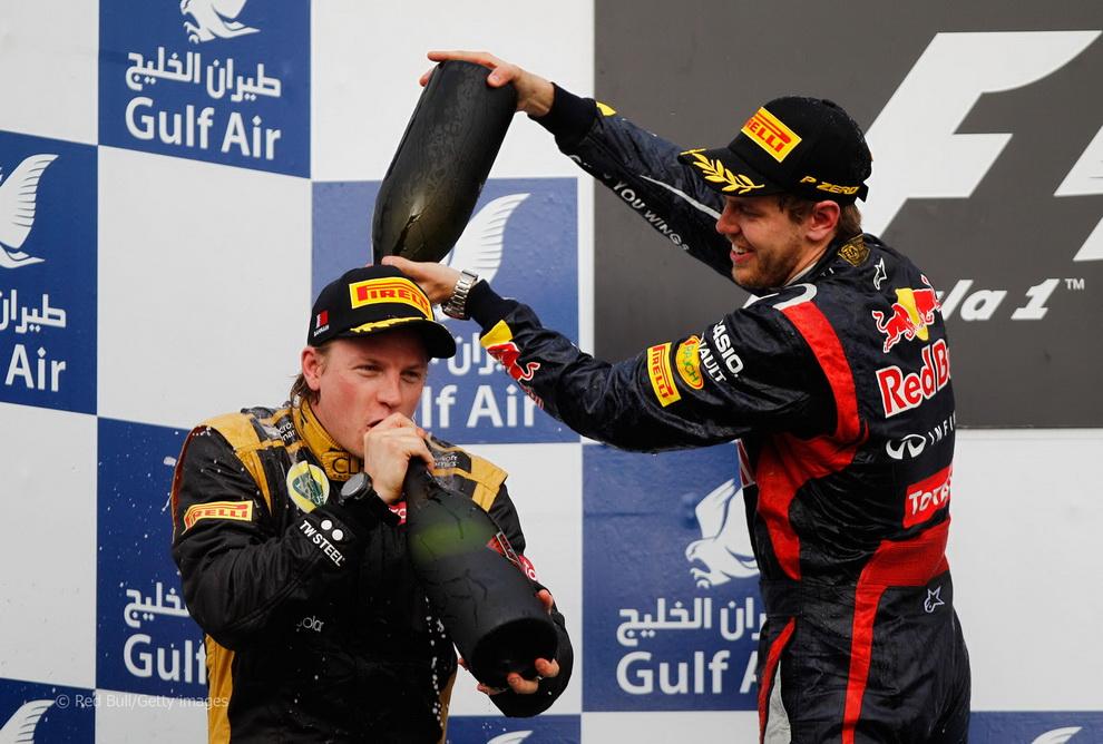 6211 За кадром Гран При Бахрейна 2012