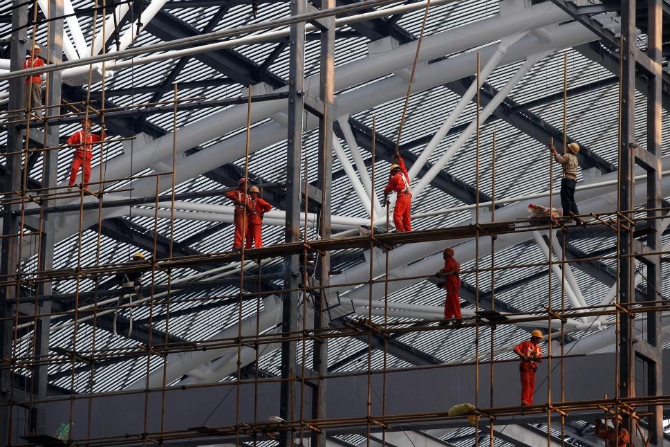 63 Китай строит свою дорогу к процветанию