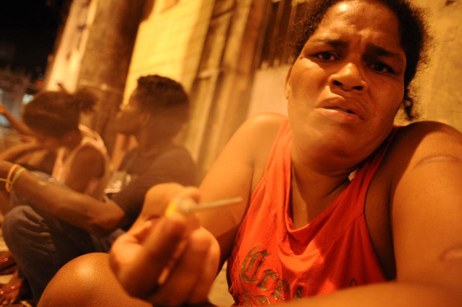 646 Курильщики крэка из Бразилии