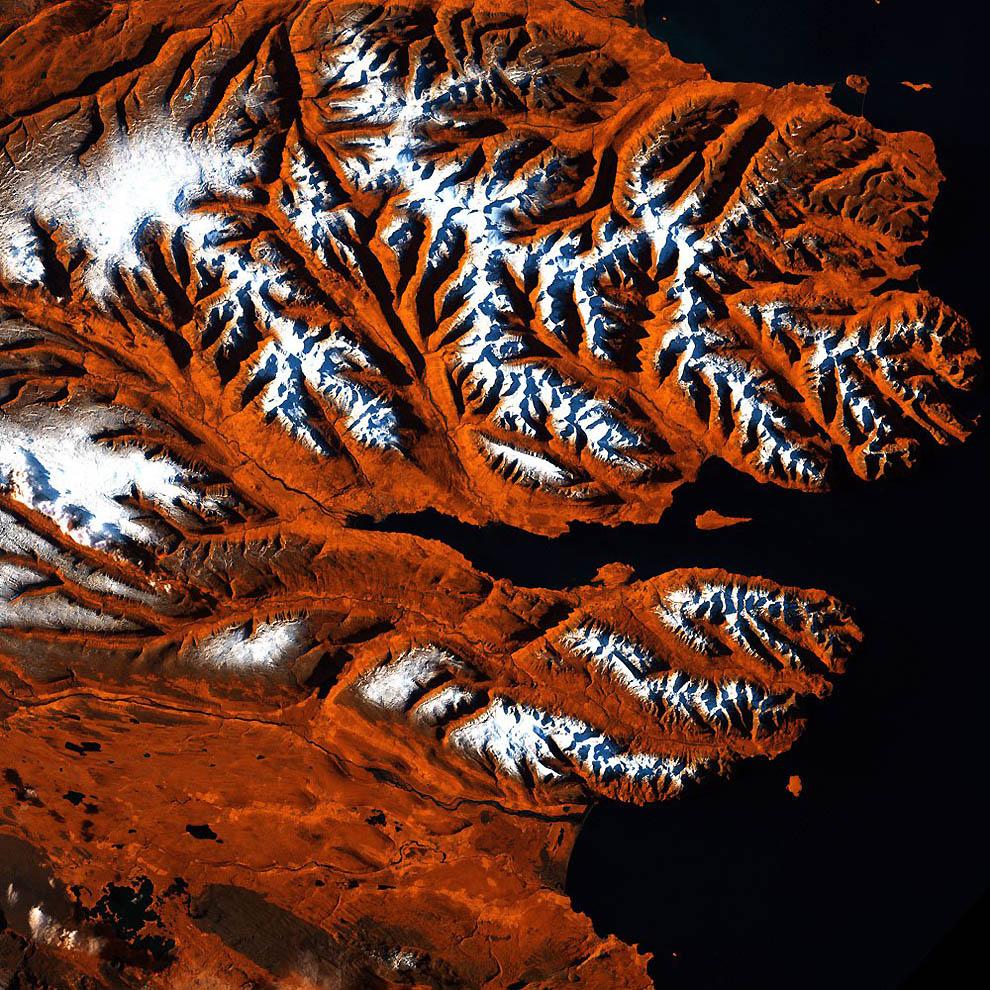 7161 Красота планеты   взгляд с высоты