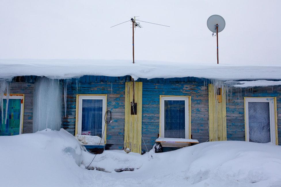 7165 Фотопутешествие на Ямал: линия Севера