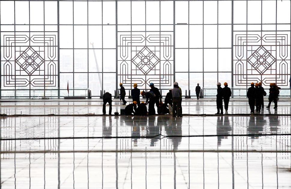 73 Китай строит свою дорогу к процветанию
