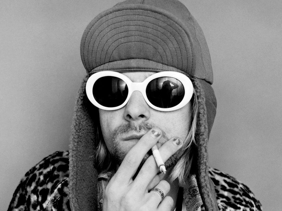 741 Курт Кобейн и Nirvana