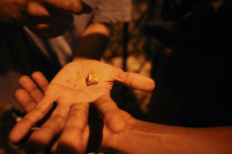 743 Курильщики крэка из Бразилии