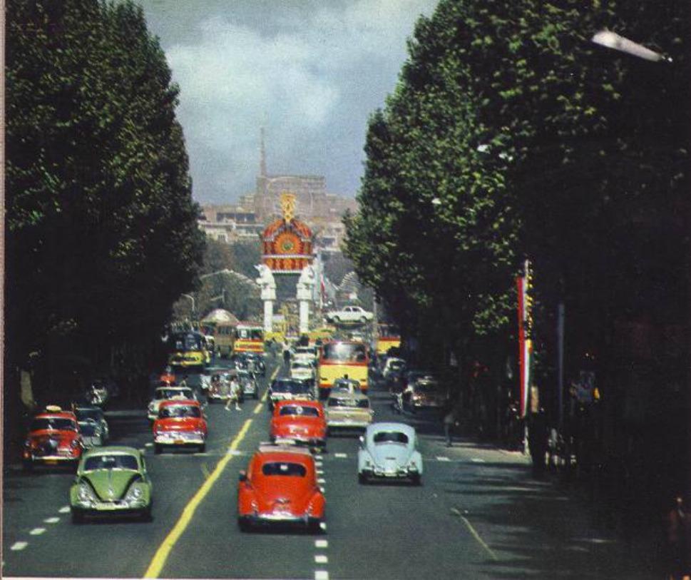 756 Давным давно в Тегеране