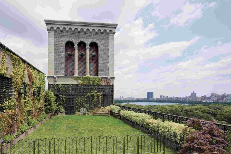 774 Сады на крышах (Часть 2)