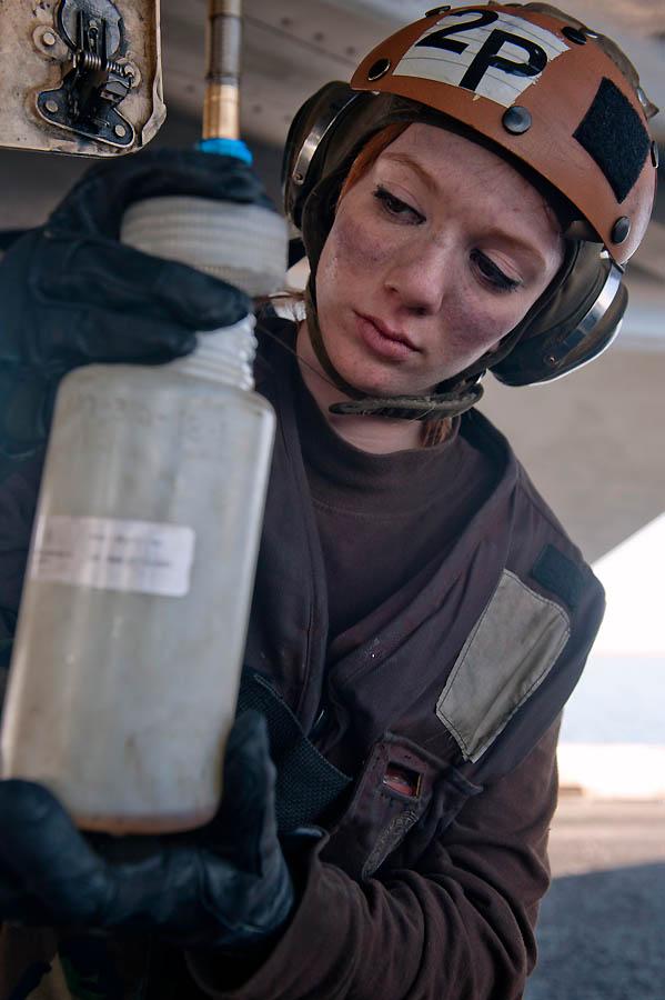 786 Женщины в американской армии