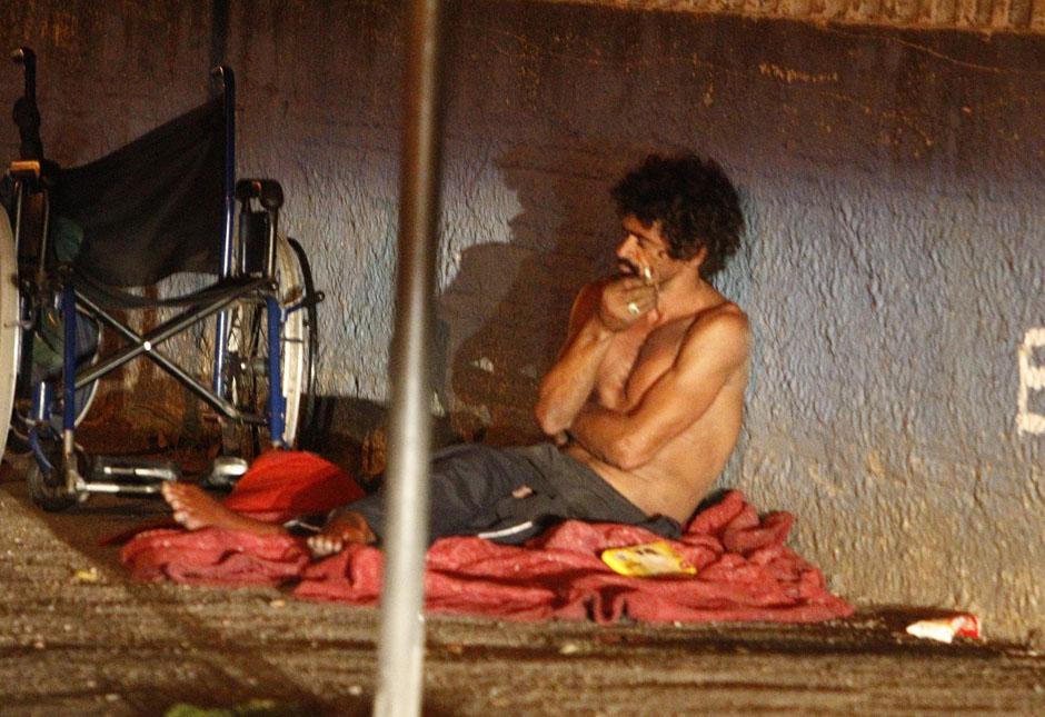 842 Курильщики крэка из Бразилии