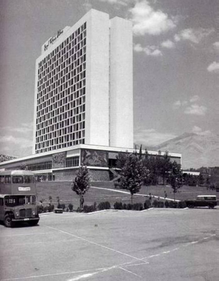 853 Давным давно в Тегеране