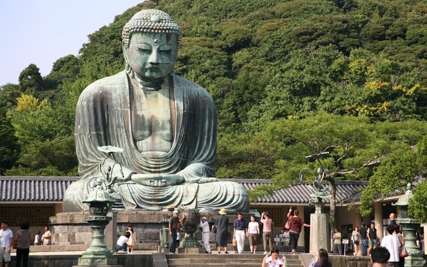 888 Статуи, которые обязательно нужно увидеть