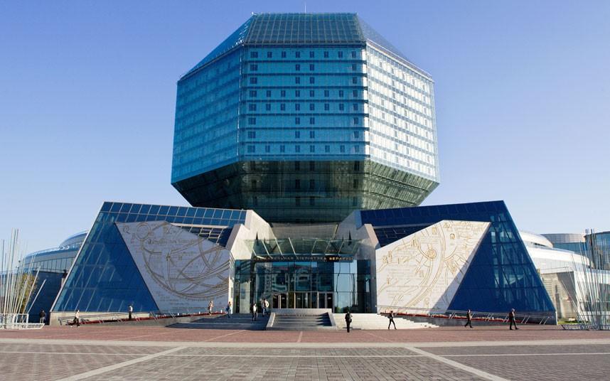 89 Самые уродливые здания мира
