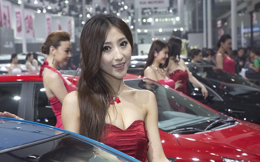 9121 Пекинский автосалон 2012