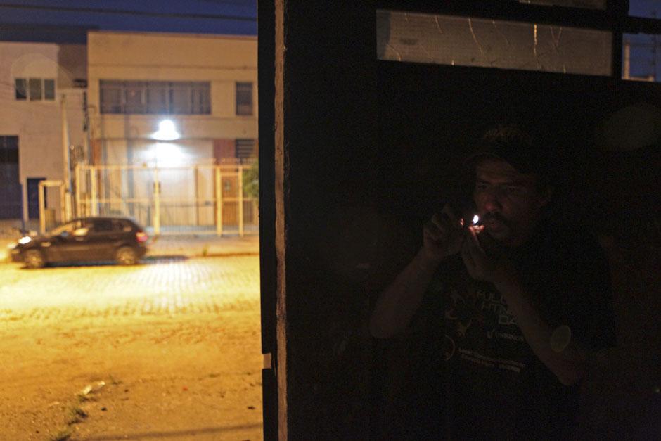 940 Курильщики крэка из Бразилии