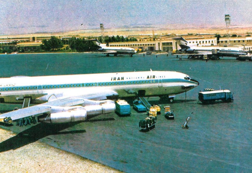 950 Давным давно в Тегеране