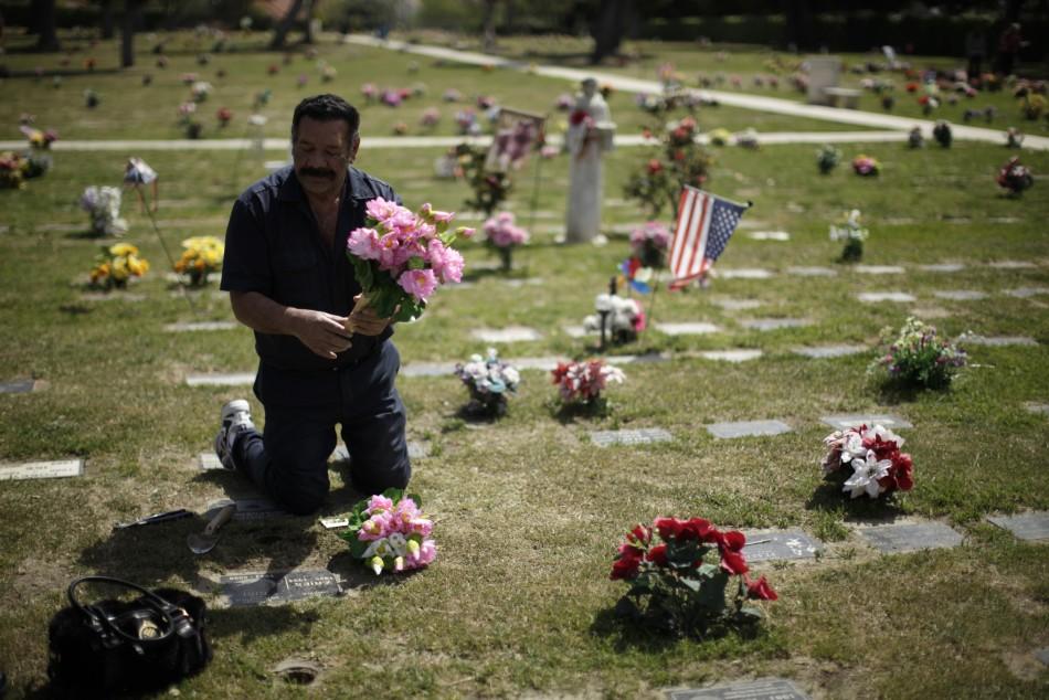 961 Кладбища домашних животных в США