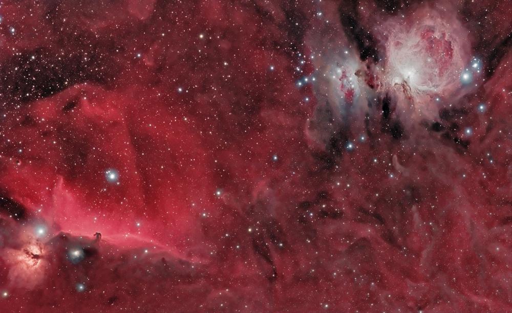975 30 лучших фотографий телескопа Хаббл