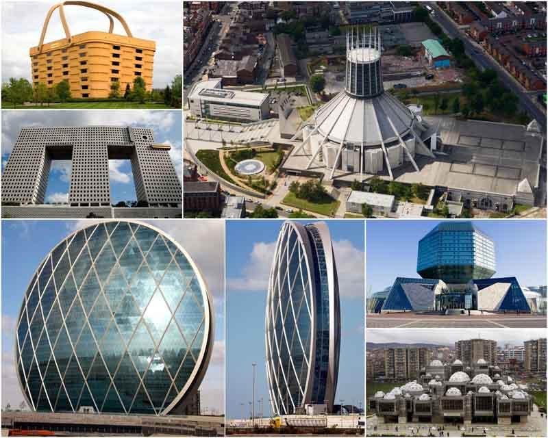 BIGPIC11 Самые уродливые здания мира