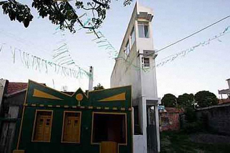 Brazil Самые маленькие дома в мире