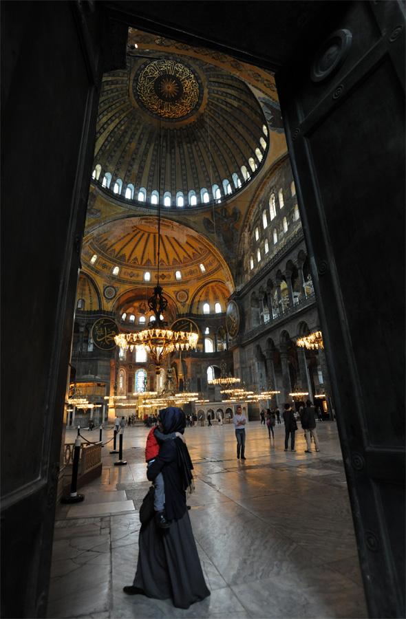 DSC 6208 Четыре волшебных дня в Стамбуле