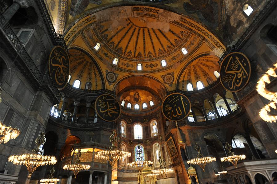 DSC 6214 Четыре волшебных дня в Стамбуле