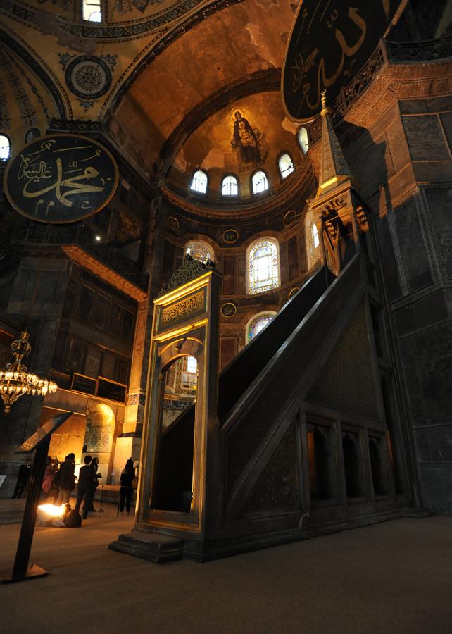 DSC 6226 Четыре волшебных дня в Стамбуле