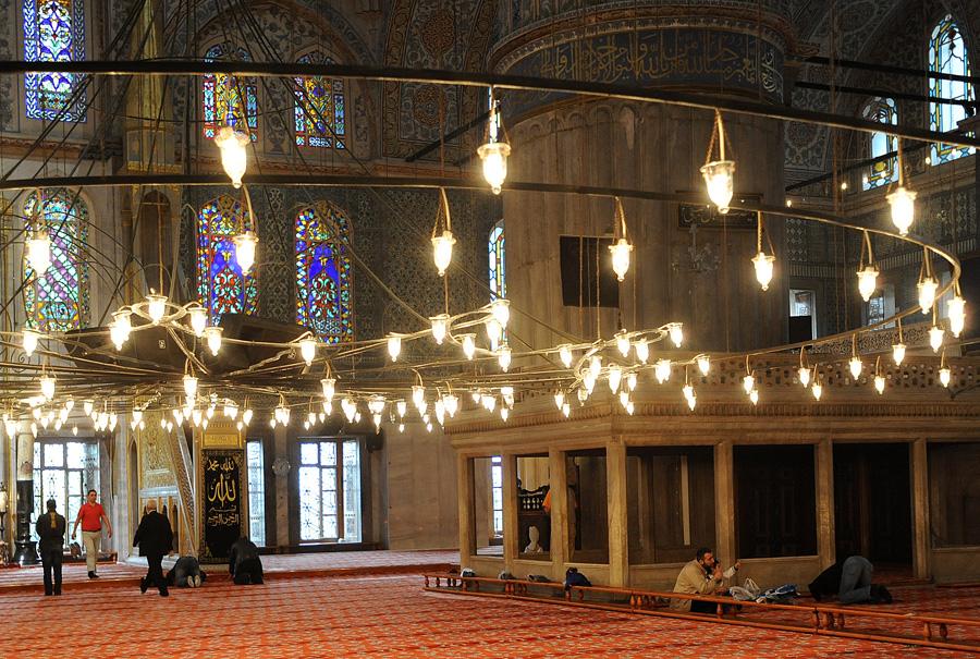 DSC 6279 Четыре волшебных дня в Стамбуле